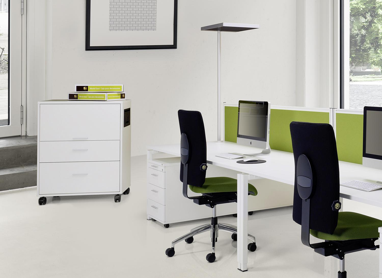 Tolle Febrü Büromöbel Fotos - Die Designideen für Badezimmer ...