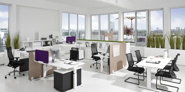 Febrü-Büromöbel | Amort
